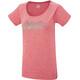 Millet Itasca Short Sleeve Shirt Women hibiscus
